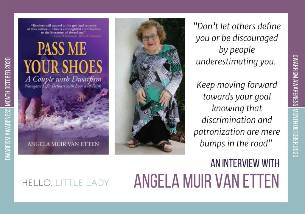 Pass me your shoes - Angela Muir Van Etten