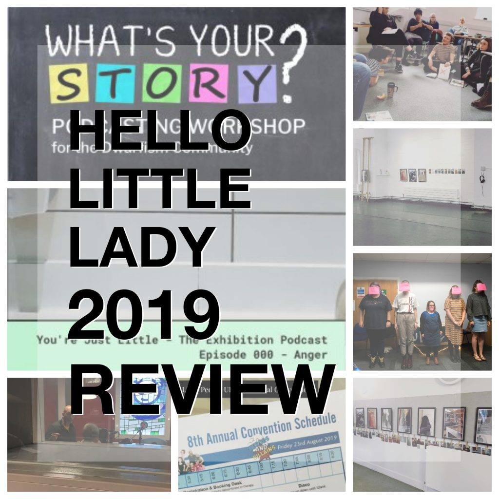 Hello Little Lady - 2019 Review